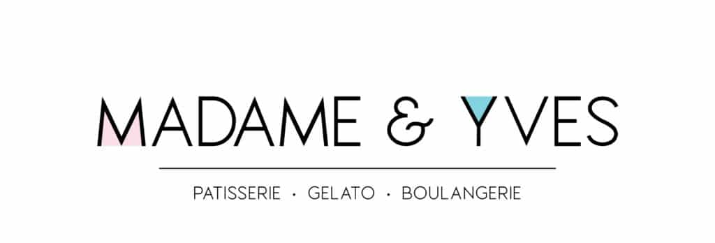 logo of Madame and Yves